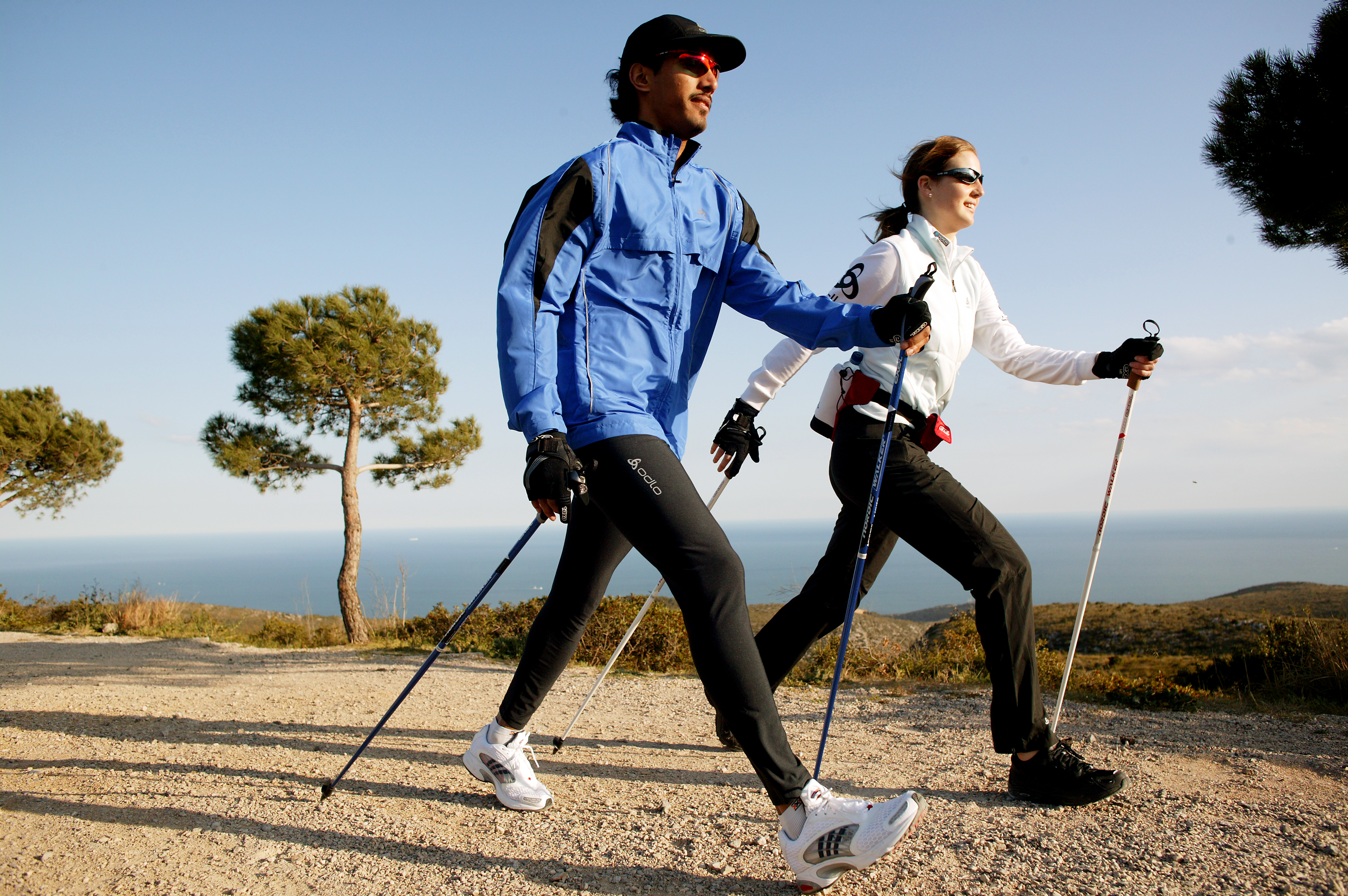 fitness walking Lose weight by walking three simple workouts that will take off major pounds pick the one that's perfect for you.